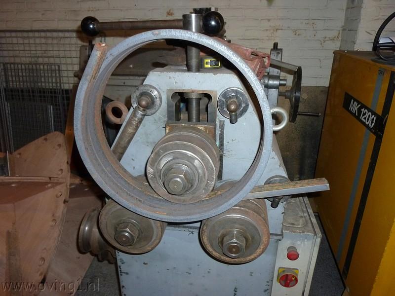 Machinefabriek - Zink